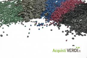 Granuli - Revet Recycling - Per l'Azienda, Materie Prime e Semilavorati