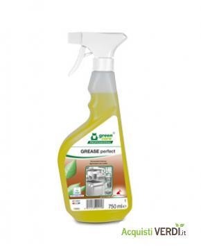 GREASE perfect - sgrassatore per la cucina - Werner & Mertz Professional - Eco Ristorazione, Pulizia e Igiene, Superfici (pulizia professionale), Eventi Sostenibili, Per il GPP, Per l'Azienda, Per la Scuola