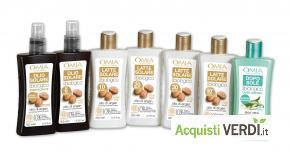Latte solare viso corpo bio - Omia laboratoires - Per te, Cosmesi e Igiene Personale, Creme Solari, Mamme e Bimbi