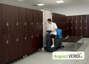 Lavasciuga pavimenti Mxr - Fimap - GPP, Pulizia e prodotti per l'igiene, Macchine, Hotel Restaurants Catering