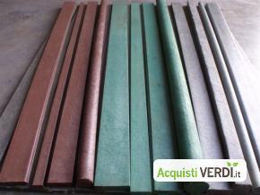 Profilati Plasmix - Revet Recycling - Per l'Azienda, Materie Prime e Semilavorati