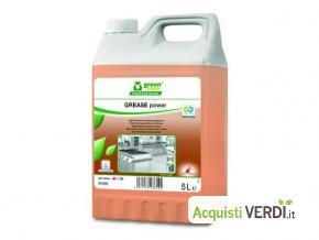 GREASE Power sgrassatore per la cucina - Werner & Mertz Professional - Pulizia e Igiene, Superfici (pulizia professionale), Per gli Alberghi, Eventi Sostenibili, Per il GPP, Per l'Azienda