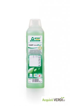 TAWIP novoSmart - detergente protettivo per pavimenti - Werner & Mertz Professional - Eco Ristorazione, Pulizia e Igiene, Superfici (pulizia professionale), Per gli Alberghi, Eventi Sostenibili, Per il GPP, Per l'Azienda